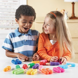 alphabet toy for preschooler