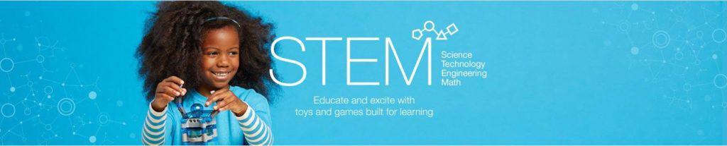 Amazon STEM Store