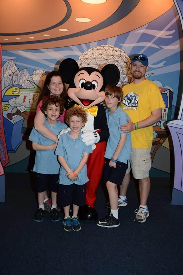 Disneyworld 2