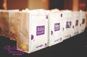 The Expecting Mamas Launch Party