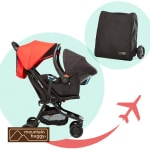 Zulily Giveaway: Mountain Buggy Nano Exclusive Giveaway & Sale