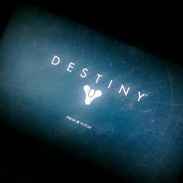 Xbox Destiny Review