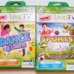 Mom Review: Leapfrog LeapTV