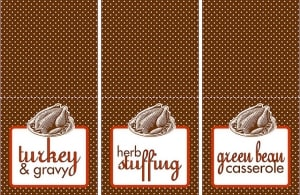 Thanksgiving_FoodLabels