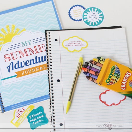 Printable-Summer-Journal-for-Kids