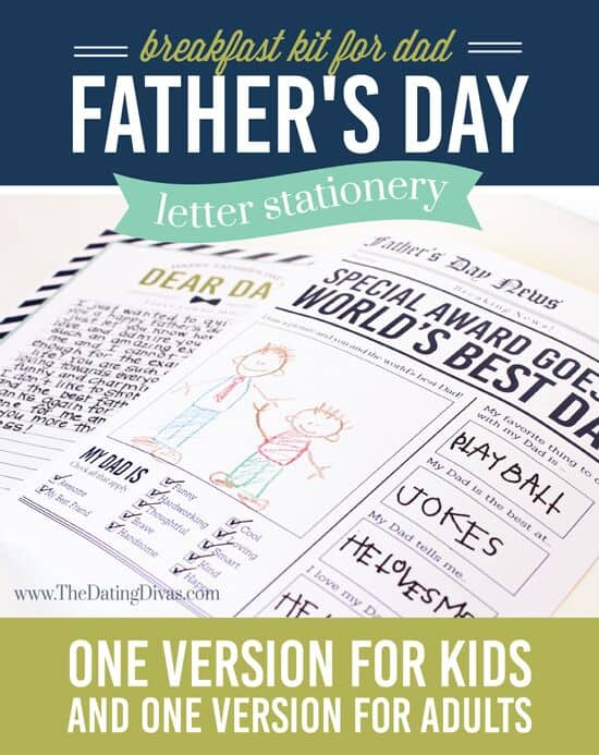 fathers day printable 6
