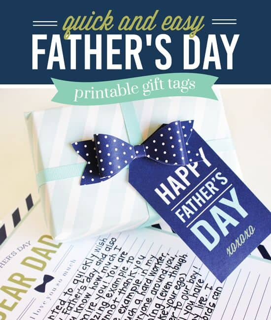 fathers day printable 7