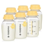 Medela Breast Milk Collection and Storage Bottles