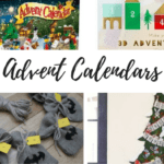 Advent Calendars Your Family Will Love