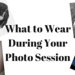 What to Wear During Your Photo Session