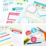 Valentine's Series: I Love Us Book