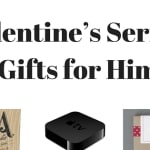 Valentine's Gifts for Men