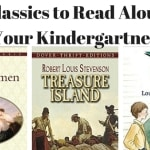 15 Classics to Read Aloud to Your Kindergartner