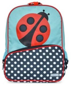 JJ Cole Preschool Backpack