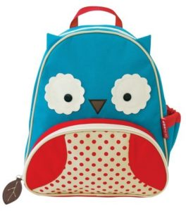 Skip Hop Owl Preschool Backpack