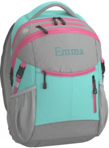 Pottery Barn Backpack for Elementary Kids