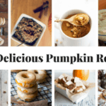 25+ Best Pumpkin Recipes You Need To Try