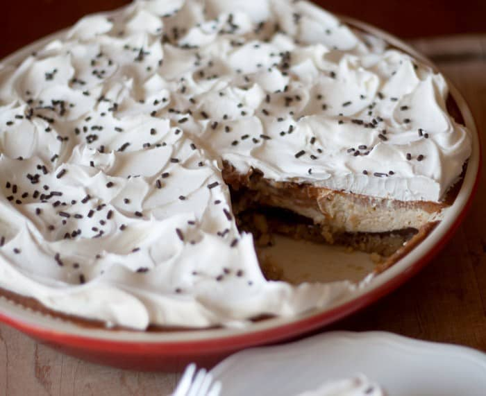 5 Layer Pumpkin Pie