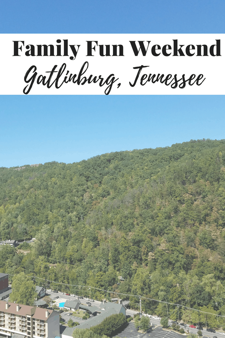Enjoy weekend stay in Gatlinburg Tennessee with the family. Here are the some things we did and spent less than $500 (including hotel) when we visited.