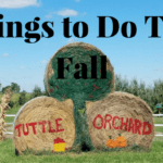 Things to Do This Fall: Tuttle Orchards