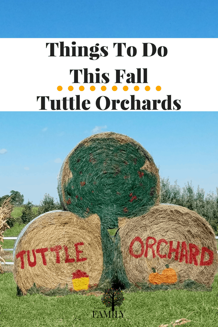 Tuttle Orchards - Things To Do This Fall in Indianapolis
