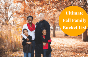 Indianapolis Ultimate Fall Family Bucket List