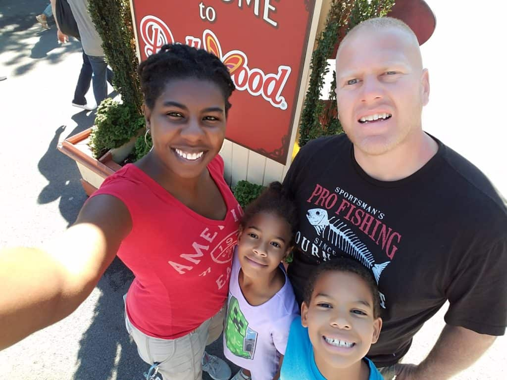 Our family review of Dollywood