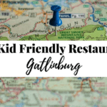 5 Best Family and Kid Friendly Restaurants in Gatlinburg