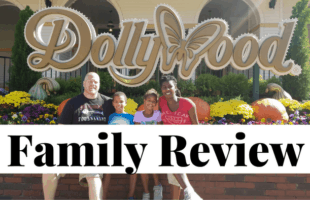 Family Review: Dollywood
