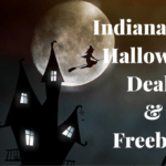 Indianapolis Halloween Deals & Freebies
