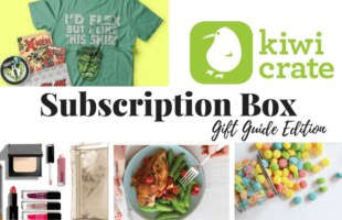 The Go To Subscription Box Gift Guide