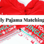 Family Matching Pajama Sets – The New Family Holiday Tradition