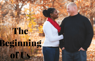 The Beginning of Us – Our Story