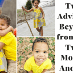 Twin Advice to Beyonce from One Twin Mom to Another