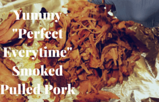 Perfect Everytime Pulled Pork