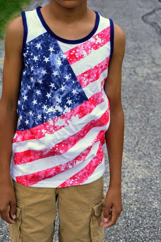 Cat & Jack 4th of July Americana collection