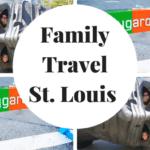 5 Family Travel Spots: St. Louis
