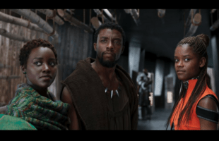 3 Reasons Families Should See Black Panther Marvel Movie