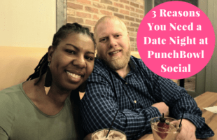 3 Reasons You Should Have Date Night at Punch Bowl Social