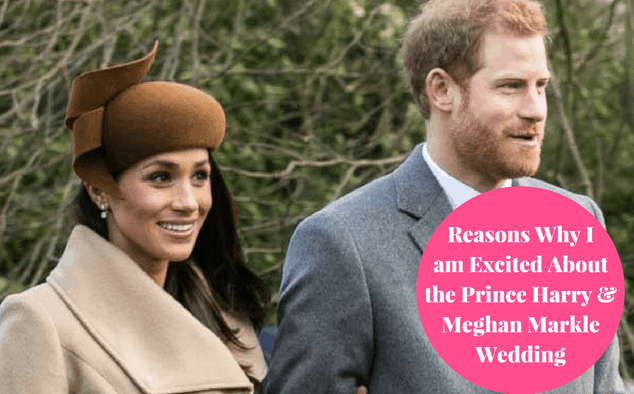 Why This Mama Is Excited About the Prince Harry & Meghan Markle Wedding