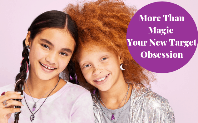 More Than Magic – Your New Target Obsession