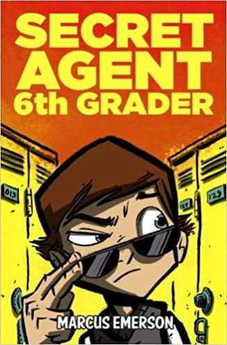 Fiction Book for 6th Graders