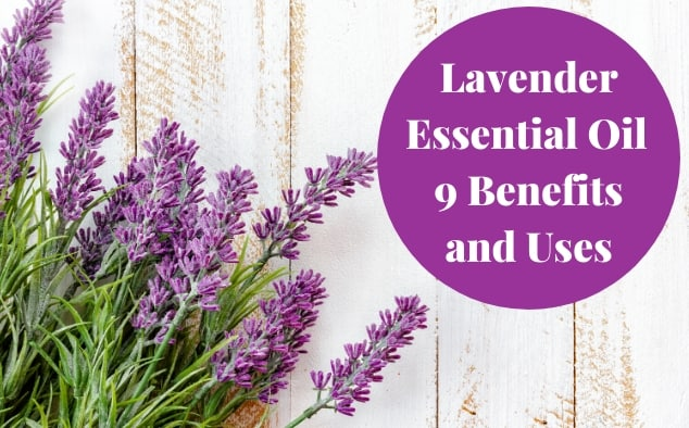 Here are 9 uses for lavender oil #lavender