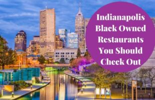 Indianapolis Black Owned Restaurants