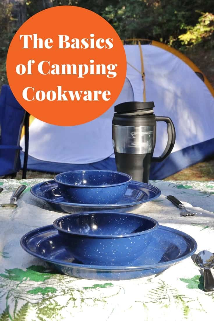 Camping Tableware & Camping Mugs