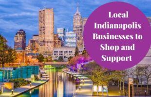 Shop Local Indianapolis