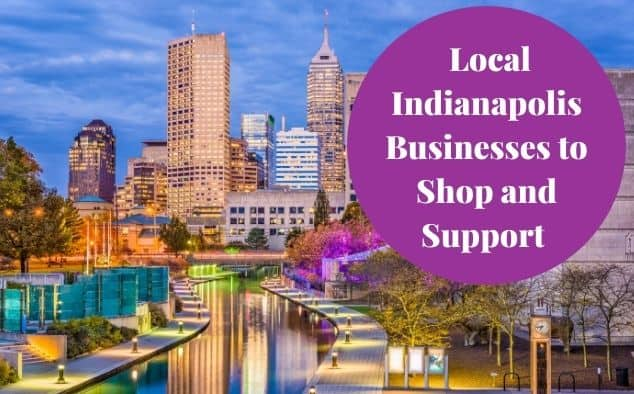 Shop Local Indianapolis