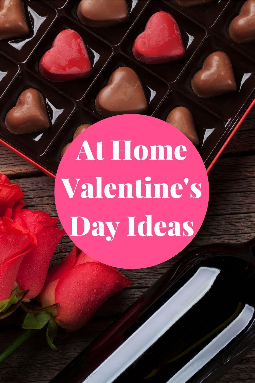 At Home Valentines Day Ideas