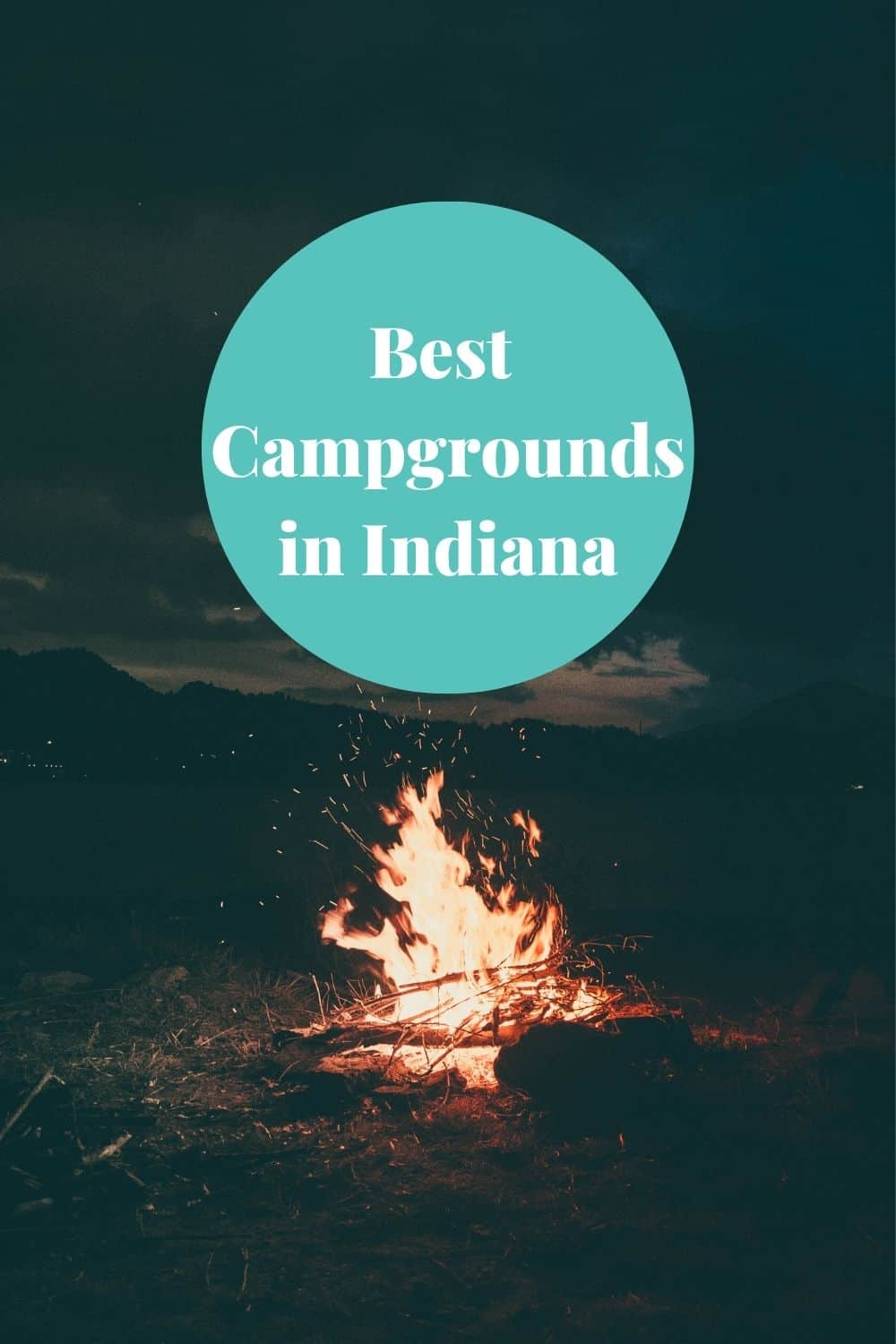 Best Campgrounds in Indiana